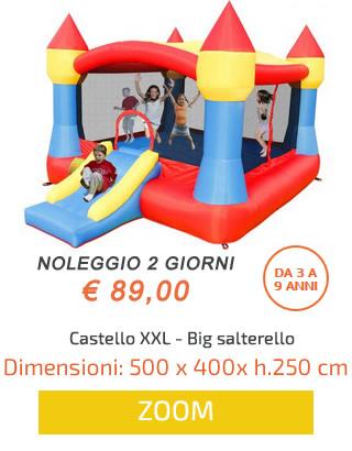 INFO CASTELLO XXL